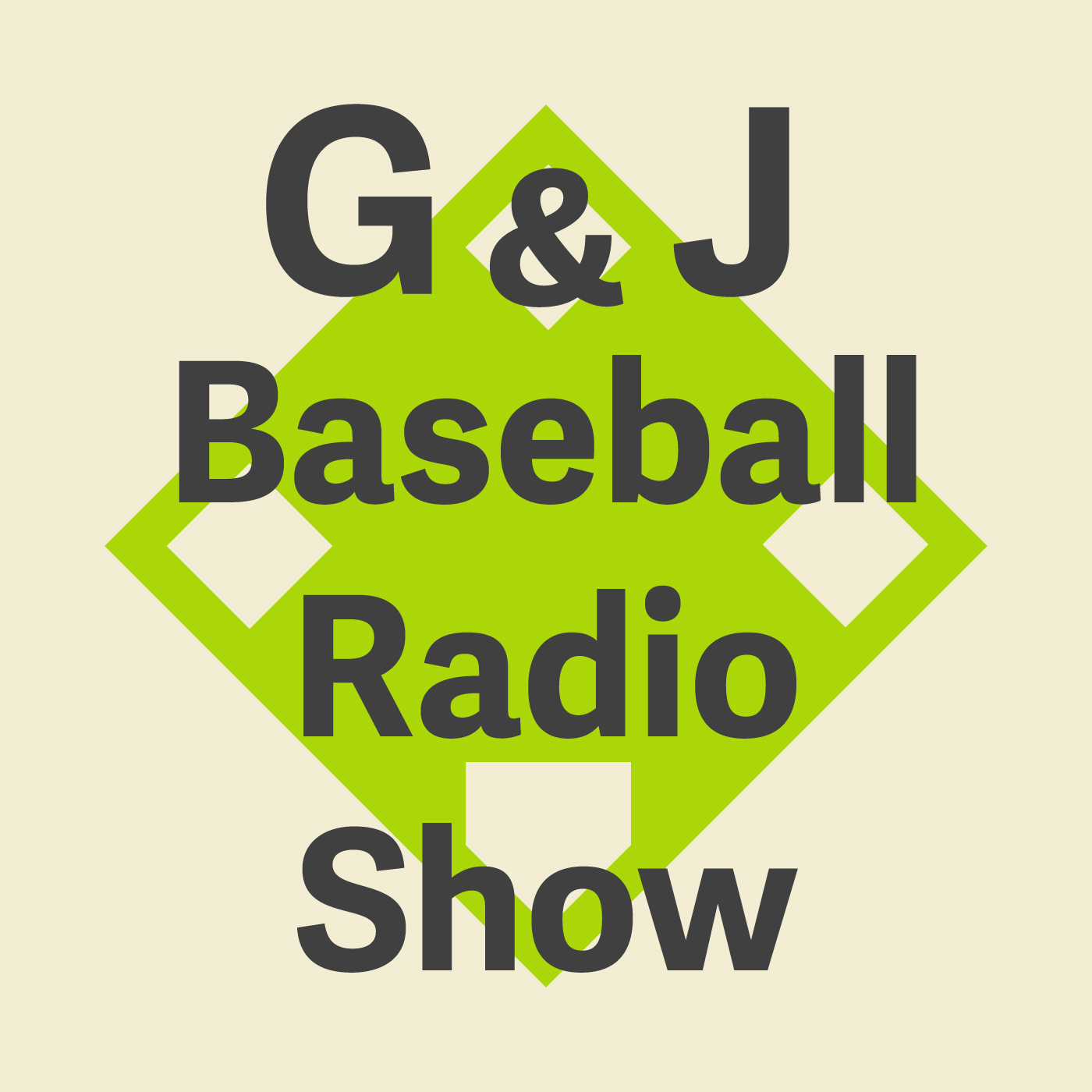 The Grant and Jadon Baseball Radio Show